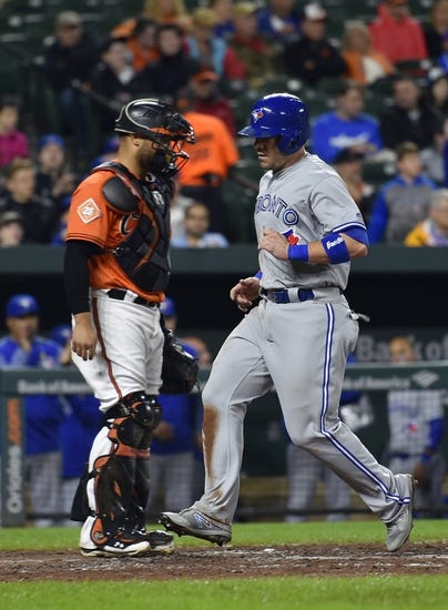Baltimore Orioles vs. Toronto Blue Jays - 9/3/17 MLB Pick, Odds, and Prediction