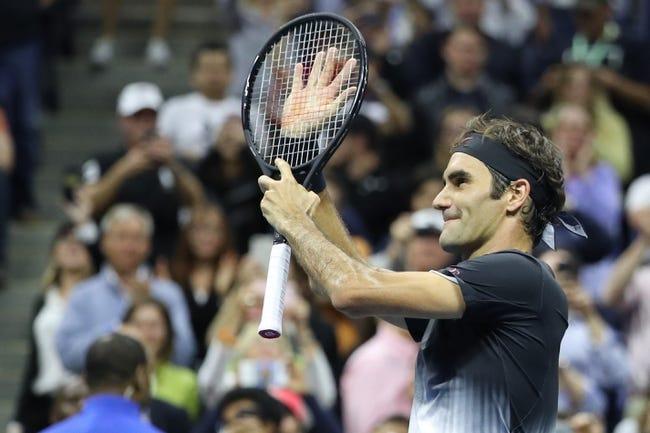 Roger Federer vs. Philipp Kohlschreiber 2017 US Open Pick, Odds, Prediction
