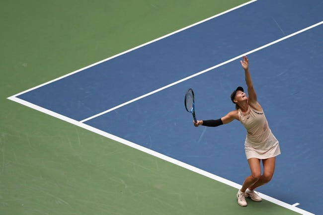 Maria Sharapova vs Naomi Osaka 7 March 2018: WTA Indian Wells Tennis Preview and Predictions