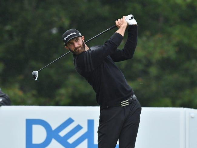 BMW Championship: PGA Odds, Pick, Predictions, Dark Horses - 9/14/17
