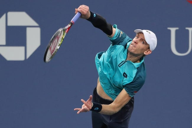 Sam Querrey vs Kevin Anderson 6th Sep 2017: US Open Preview and Predictions