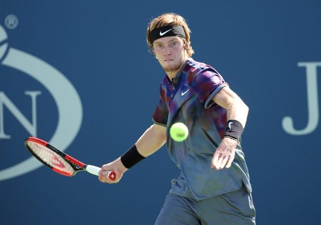 Tennis | Round of 16