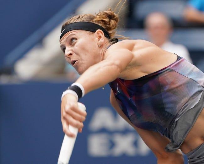 Tennis | Ekaterina Makarova vs Lucie Safarova