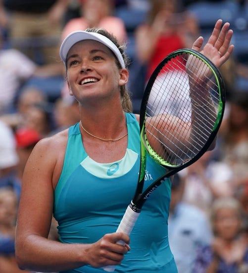 Tennis | Victoria Azarenka vs Lucie Šafářová