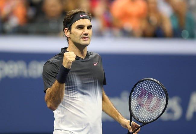 Roger Federer vs. Juan Martin Del Potro 2017 US Open Quarterfinal Pick, Odds, Prediction