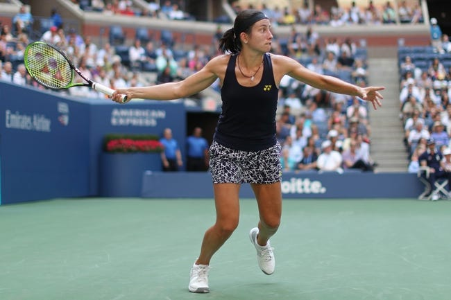 Petra Martic vs Anastasija Sevastova 2018 Bucharest Open Tennis Pick, Preview, Odds, Prediction