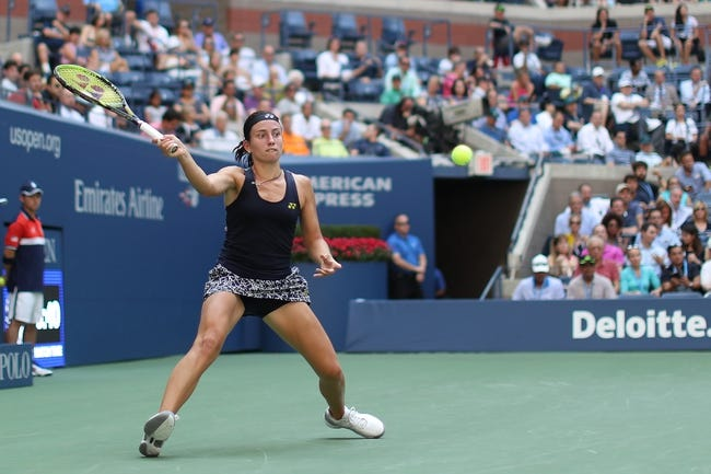 Julia Goerges vs. Anastasija Sevastova 2018 Charleston Open Tennis Pick, Preview, Odds, Prediction