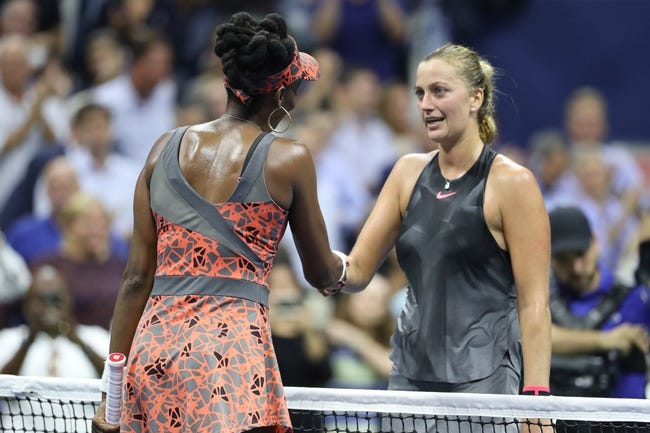 Tennis | Petra Kvitova vs. Venus Williams