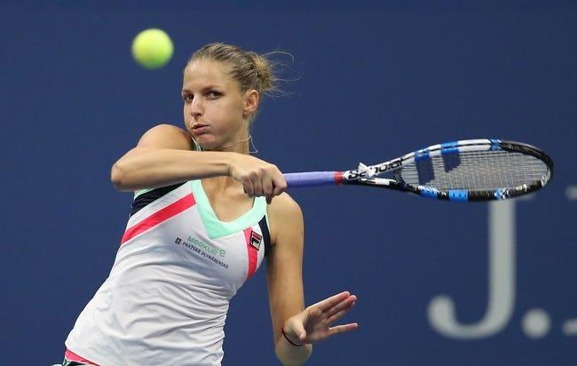 Tennis | Pliskova vs. Ostapenko