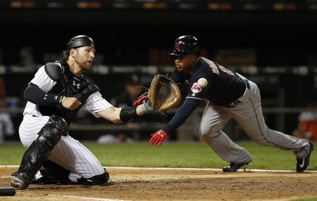Chicago White Sox vs. Cleveland Indians - 9/7/17 MLB Pick, Odds, and Prediction