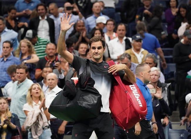 Roger Federer vs. Aljaz Bedene 2018 Australian Open Pick, Odds, Prediction