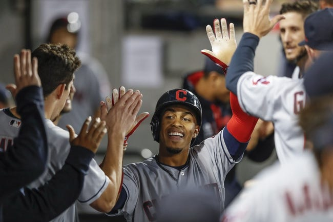 Cleveland Indians vs. Chicago White Sox - 9/29/17 MLB Pick, Odds, and Prediction