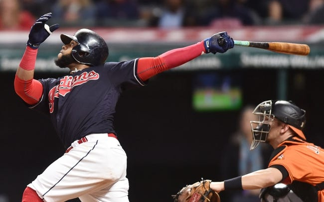 Cleveland Indians vs. Baltimore Orioles - 9/9/17 MLB Pick, Odds, and Prediction
