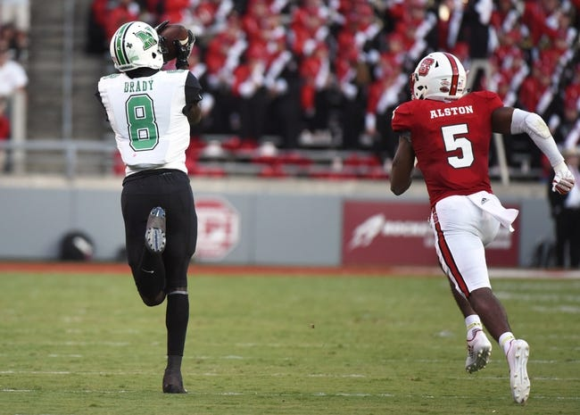 Miami-OH vs. Marshall - 9/1/18 College Football Pick, Odds, and Prediction