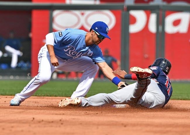 Kansas City Royals vs. Minnesota Twins - 5/28/18 MLB Pick, Odds, and Prediction