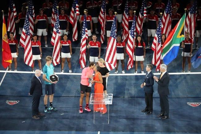 John Isner vs Rafael Nadal 5 October 2017: China Open Preview and Predictions
