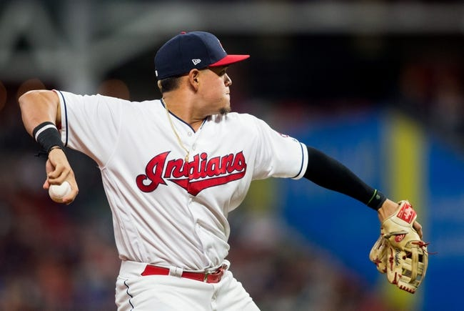 Baltimore Orioles vs. Cleveland Indians - 4/20/18 MLB Pick, Odds, and Prediction