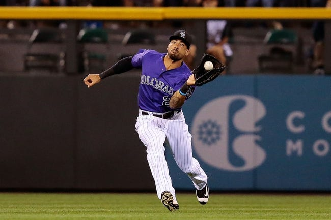 Colorado Rockies vs. San Diego Padres - 9/16/17 MLB Pick, Odds, and Prediction
