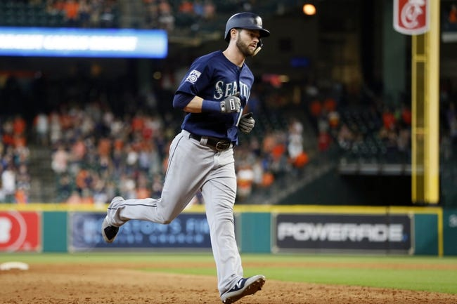 Houston Astros vs. Seattle Mariners - 9/17/17 MLB Pick, Odds, and Prediction