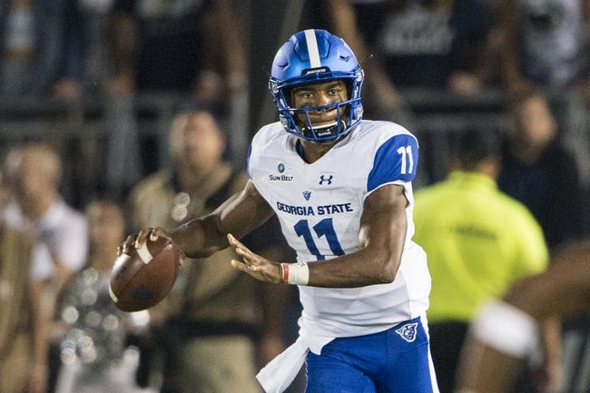Georgia State vs. WKU - 12/16/17 College Football Pick, Odds, and Prediction