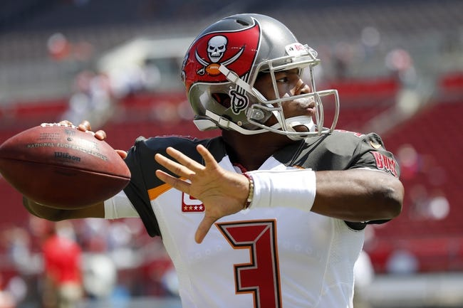 NFL | New York Giants (0-3) at Tampa Bay Buccaneers (1-1)