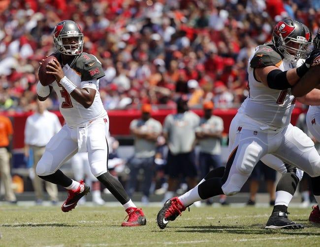 Minnesota Vikings vs. Tampa Bay Buccaneers - 9/24/17 NFL Pick, Odds, and Prediction