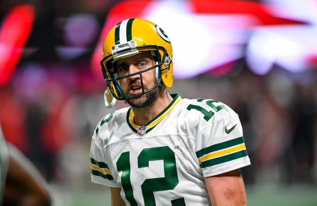 Green Bay Packers vs. Cincinnati Bengals - 9/24/17 NFL Pick, Odds, and Prediction