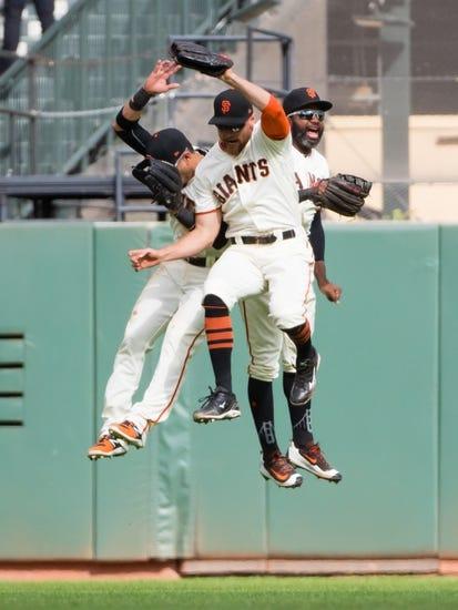 San Francisco Giants vs. Colorado Rockies - 5/17/18 MLB Pick, Odds, and Prediction