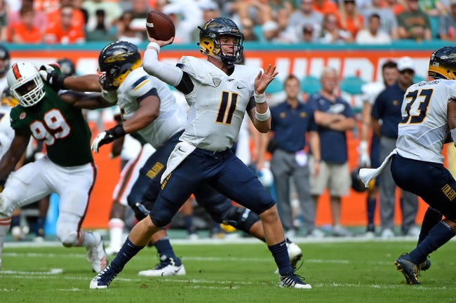 Toledo vs. Akron MAC Championship- 12/2/17 College Football Pick, Odds, and Prediction