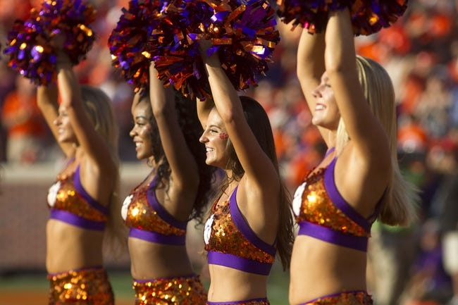 Clemson vs. Louisville - 11/3/18 College Football Pick, Odds, and Prediction
