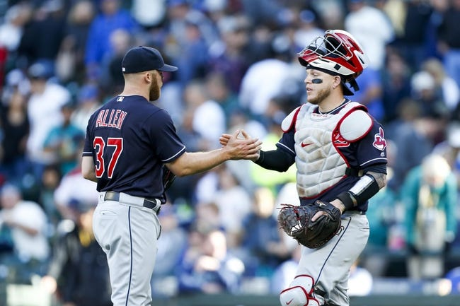 Seattle Mariners vs. Cleveland Indians - 3/29/18 MLB Pick, Odds, and Prediction