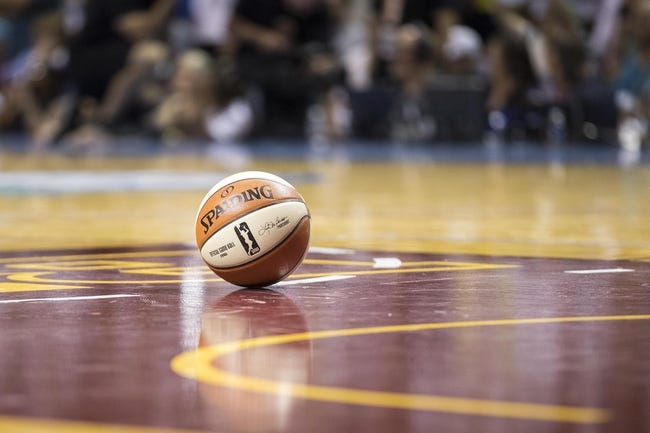 WNBA | New York Liberty (7-18) vs. Connecticut Sun (14-12)
