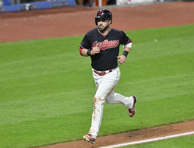 Cleveland Indians vs. Minnesota Twins - 9/27/17 MLB Pick, Odds, and Prediction