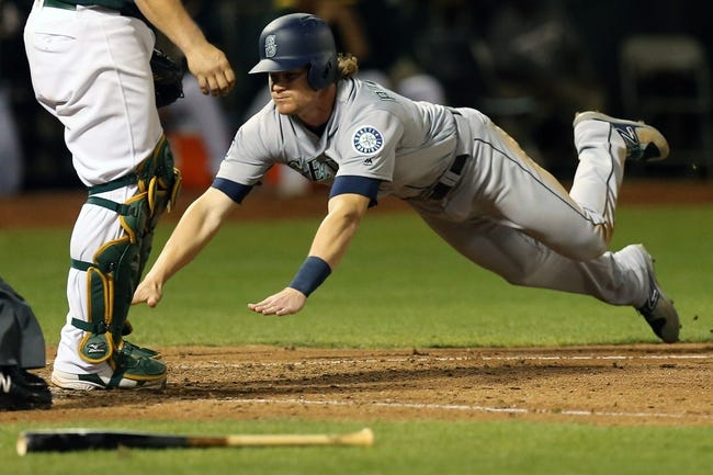 Oakland Athletics vs. Seattle Mariners - 9/27/17 MLB Pick, Odds, and Prediction