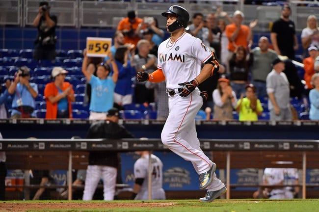 Miami Marlins vs. Atlanta Braves - 9/29/17 MLB Pick, Odds, and Prediction