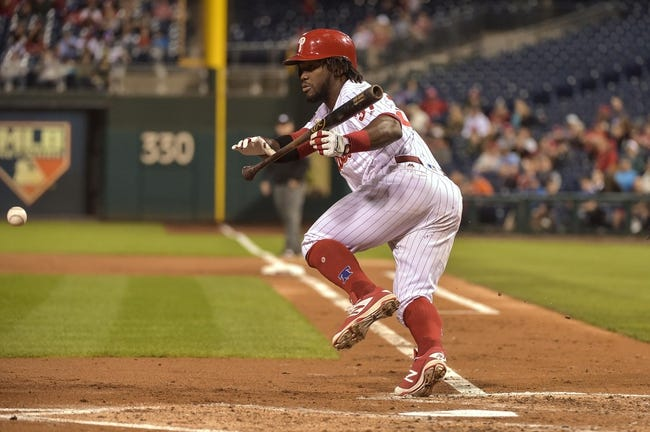 Philadelphia Phillies vs. New York Mets - 9/30/17 MLB Pick, Odds, and Prediction
