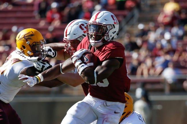 Utah vs. Stanford - 10/7/17 College Football Pick, Odds, and Prediction