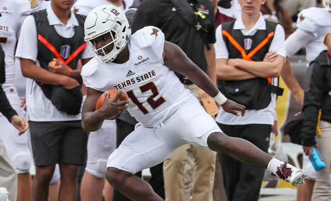 Arkansas State vs. Texas State - 11/18/17 College Football Pick, Odds, and Prediction
