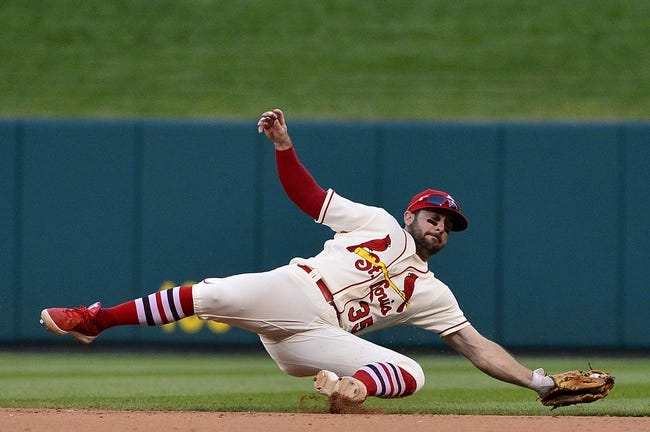 St. Louis Cardinals vs. Milwaukee Brewers - 10/1/17 MLB Pick, Odds, and Prediction