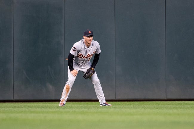 Minnesota Twins vs. Detroit Tigers - 10/1/17 MLB Pick, Odds, and Prediction