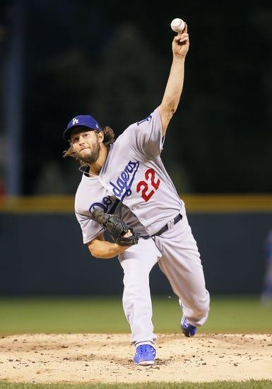 Arizona Diamondbacks vs. Los Angeles Dodgers - 10/6/17 MLB Pick, Odds, and Prediction