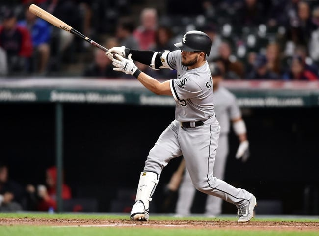 Cleveland Indians vs. Chicago White Sox - 5/28/18 MLB Pick, Odds, and Prediction