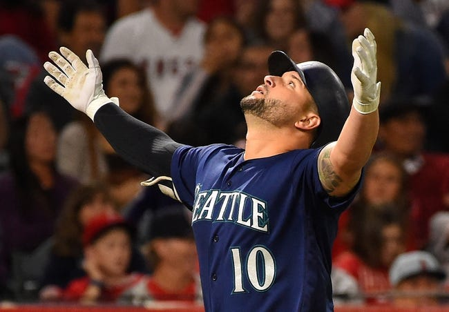 Los Angeles Angels vs. Seattle Mariners - 10/1/17 MLB Pick, Odds, and Prediction