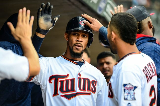 Minnesota Twins vs. Detroit Tigers - 5/21/18 MLB Pick, Odds, and Prediction