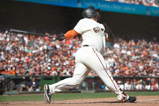 San Diego Padres vs. San Francisco Giants - 4/12/18 MLB Pick, Odds, and Prediction