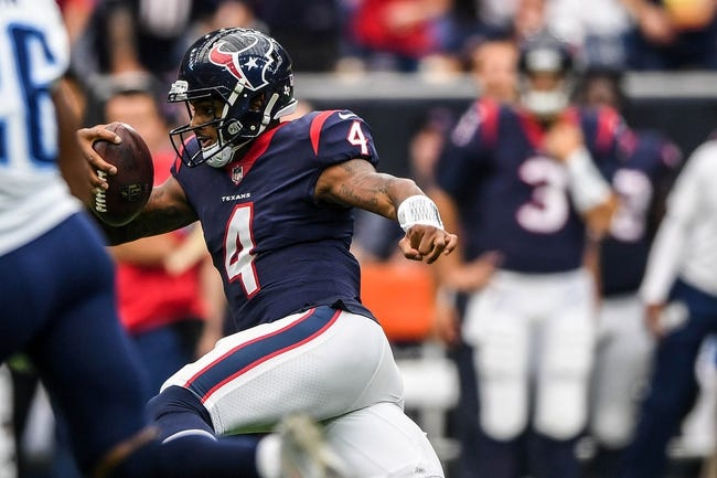 Fantasy Football 2017: Week 5 Waiver Wire