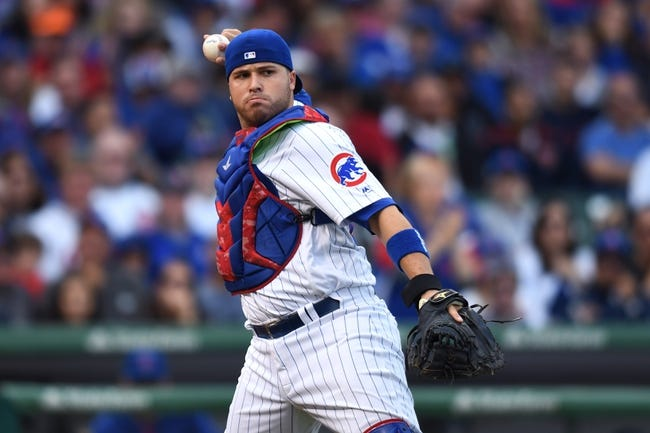 Cincinnati Reds vs. Chicago Cubs - 4/2/18 MLB Pick, Odds, and Prediction