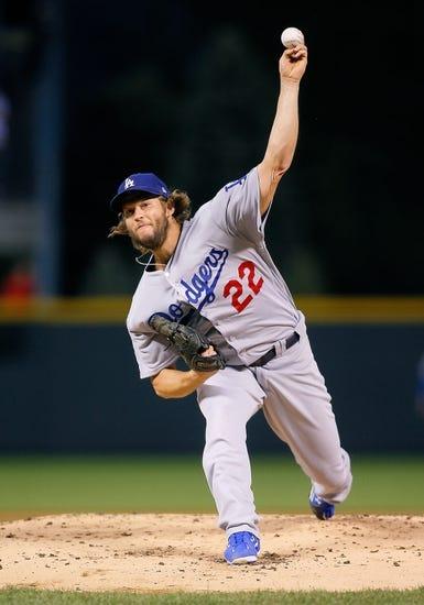 Arizona Diamondbacks at Los Angeles Dodgers Game 1 - 10/6/17 MLB Pick, Odds, and Prediction