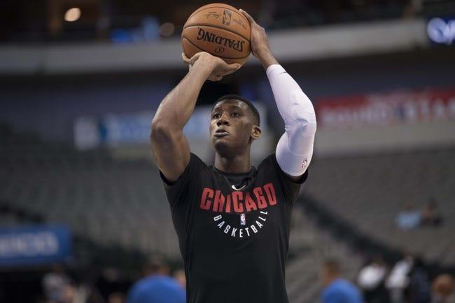 Milwaukee Bucks vs. Chicago Bulls - 10/6/17 NBA Pick, Odds, and Prediction