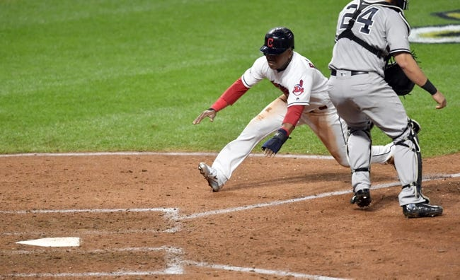 Cleveland Indians vs. New York Yankees Game 2 - 10/6/17 MLB Pick, Odds, and Prediction
